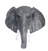 Olifantenmasker