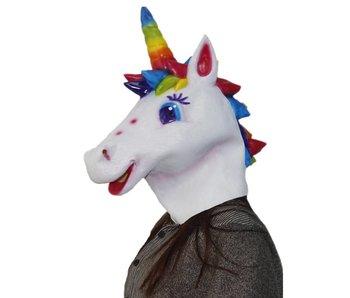 Unicorn mask - Copy