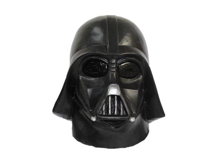 Darth Vader mask (Star Wars)