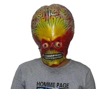 Mars attacks mask (alien)