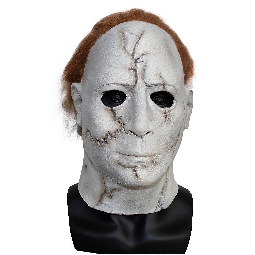 michael myers masker, halloween masker - mistermask.nl