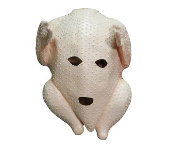 Chickenhead mask