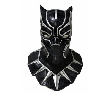 Black Panther mask - Deluxe