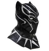 Black Panther masker - Deluxe