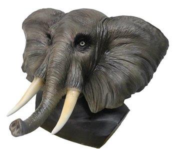 Elephant Mask - Deluxe