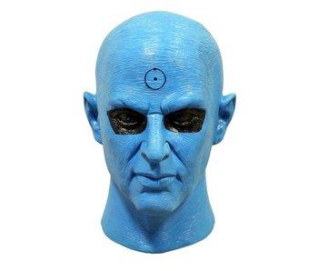 Dr Manhattan masker