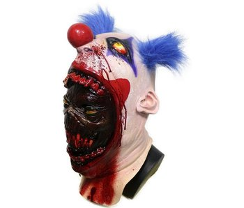 Scary Clown mask 'Gory'