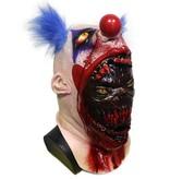 Horror clown masker - Gory
