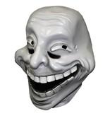 Trollface masker