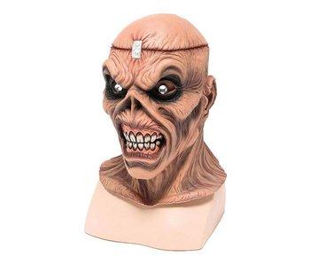 Eddie masker (Iron Maiden mascotte)