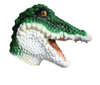 Krokodillenmasker