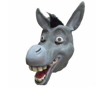 Donkey mask 'Shrek'