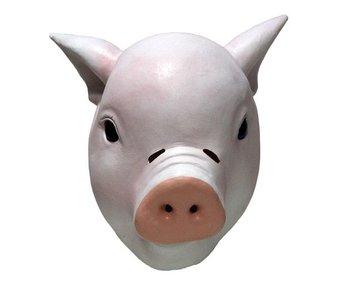 Varkenmasker (big)