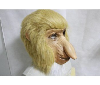 Monkey mask  'Proboscis'