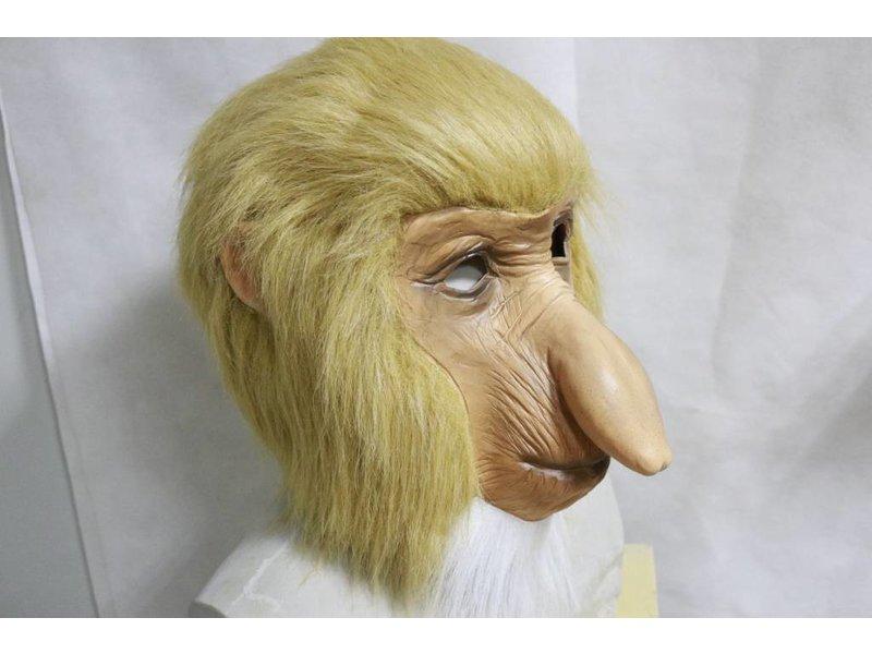 "Neusaap masker ""Proboscis"""