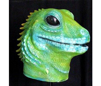 Salamander masker