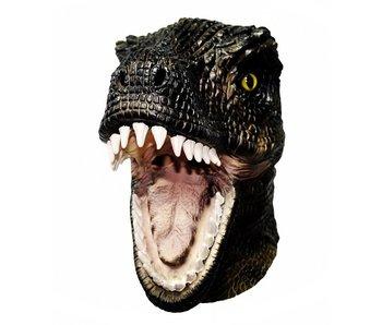 Dinosaurus masker (T-rex)