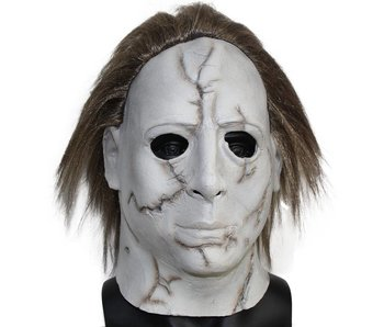 Michael Myers masker - deluxe