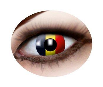 belgian flag lenses