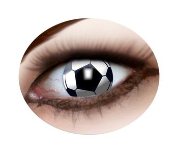 Football eye lenses