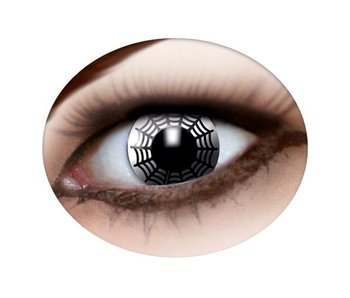 Spider web contacts