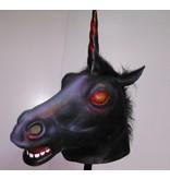 Unicorn mask  (Evil twist)
