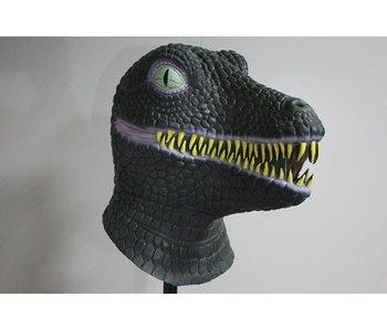 Dinosaur mask (Lesothosaurus)
