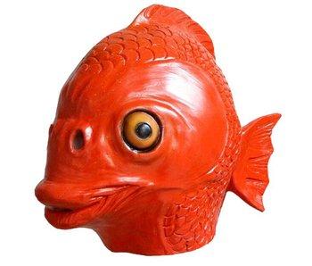 Fish mask (Goldfish)