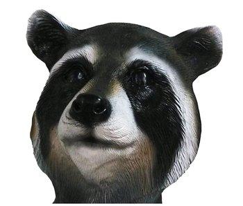 Raccoon mask