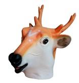 Latex herten masker