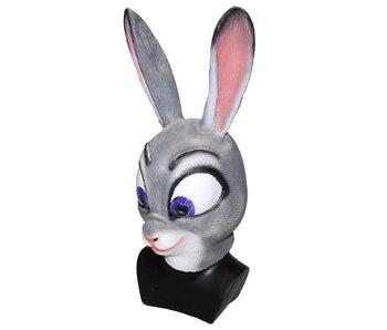 Bunny mask (Zootopia)