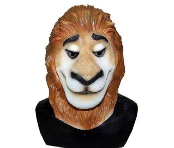 Leeuw masker (Zootopia)