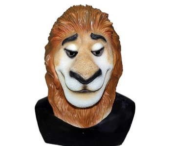 Lion mask (Zootopia)