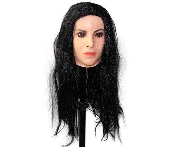 Vrouwenmasker Monica Bellucci