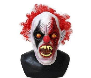 Clown mask 'Scar'