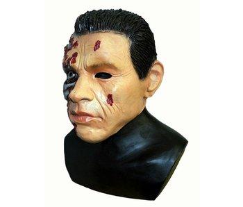 Terminator  T-800 mask 'Arnold Schwarzenegger'