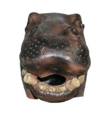 Hippo mask