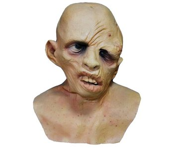 Jason mask (Friday the 13th)