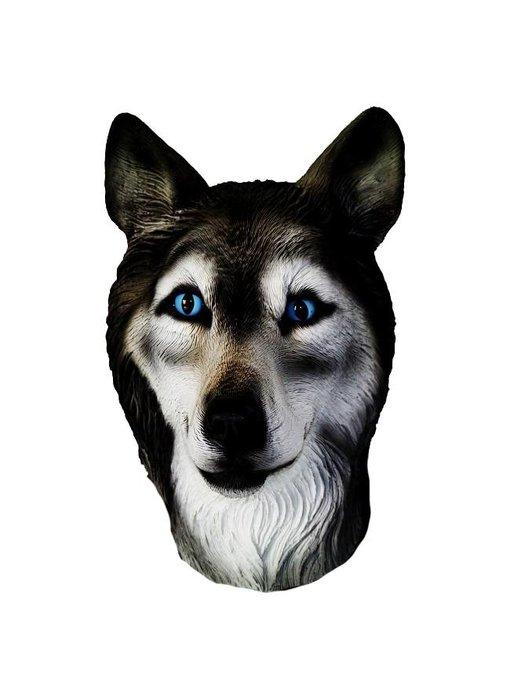 Wolf masker