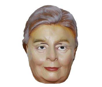 Sarah mask