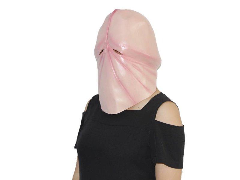 Dickhead mask