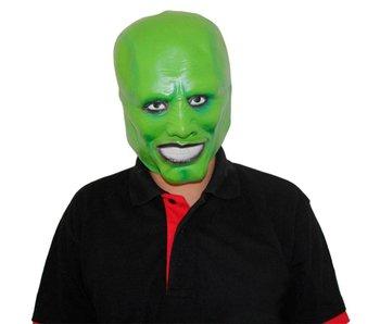 'The Mask' masker