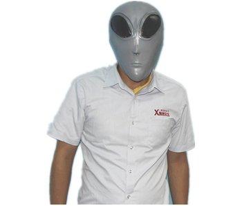 Alien masker Deluxe