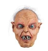 Gollum mask Deluxe 'Smeagol'
