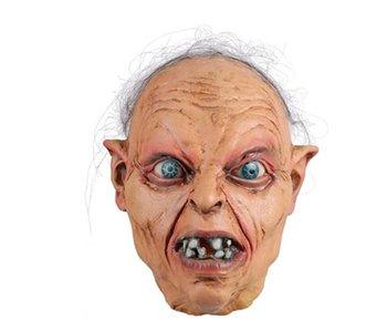 Gollum mask Deluxe