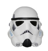 Storm Trooper mask (Star Wars)