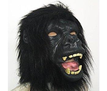 Gorilla masker