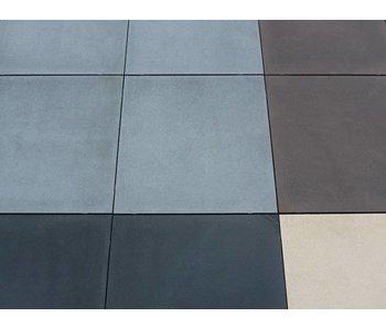 Furora Zilver 60x60x4 cm