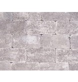 Keiformaat Mangaan Getrommeld 21X10,5x7 cm