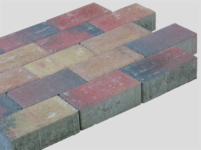 Betonklinker BKK Bont 21x10,5x7 cm